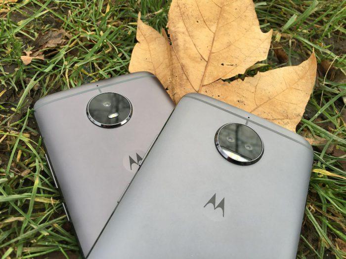Moto G5s a G5s Plus: podruhé a ještě lépe! (recenze)