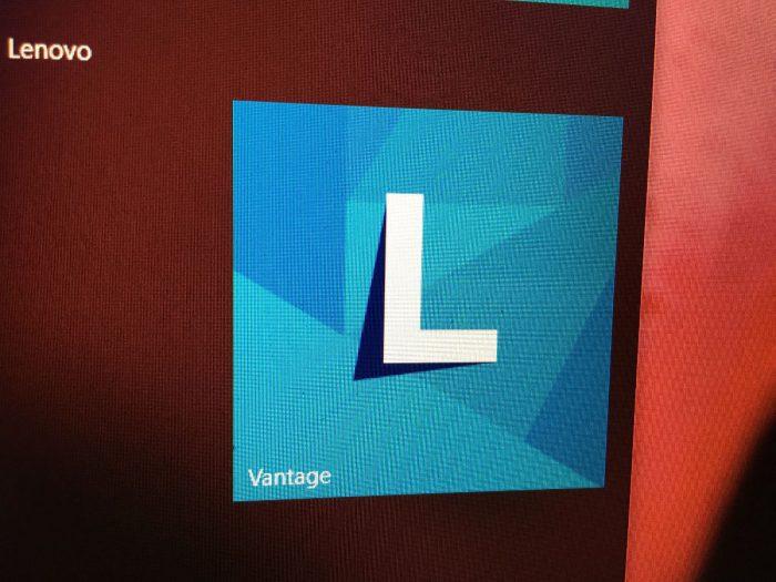Lenovo Vantage: jedna aplikace pro péči o zařízení