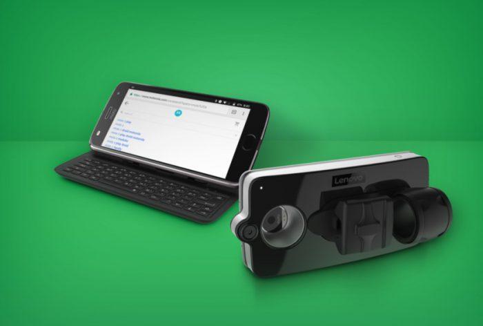 CES 2018: QWERTY klávesnice a zdravotní prohlídka díky telefonu