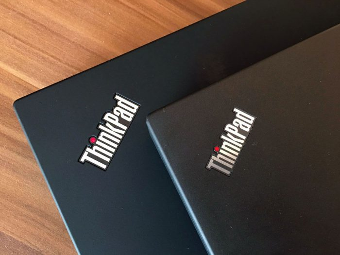 Co dělá ThinkPad ThinkPadem?