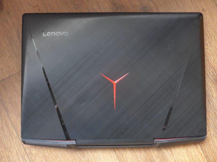 Recenze: Lenovo Legion Y910