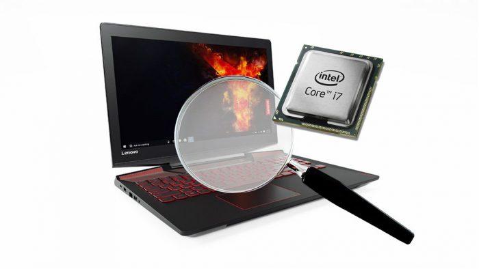 Vybíráme notebook 2 – Procesor (CPU)
