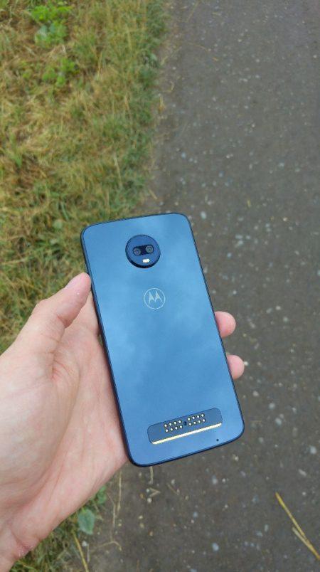 Motorola Z3-Play foto-1