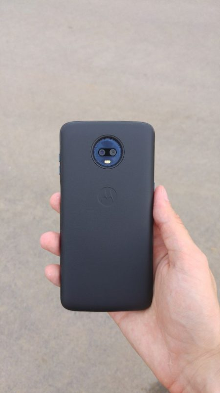 Motorola Z3-Play foto-3