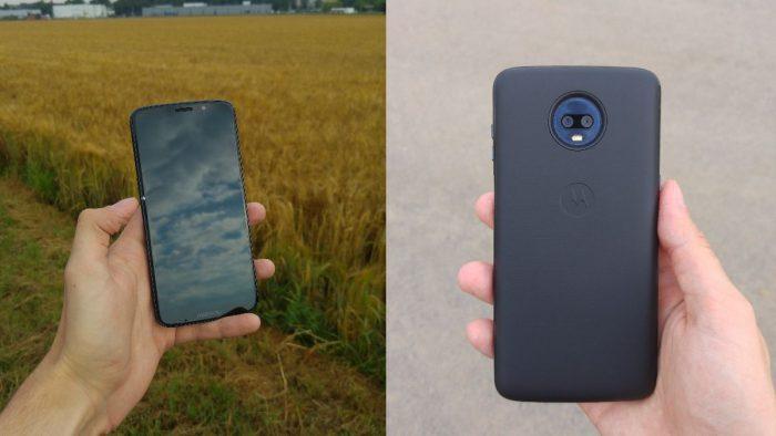Motorola Moto Z3 Play – první představení