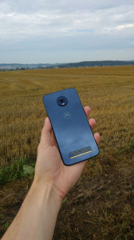 Motorola Z3-Play foto-5