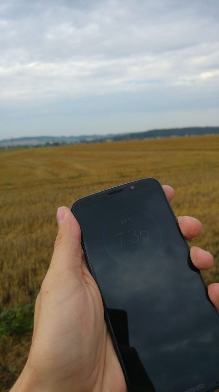 Motorola Z3-Play foto-7