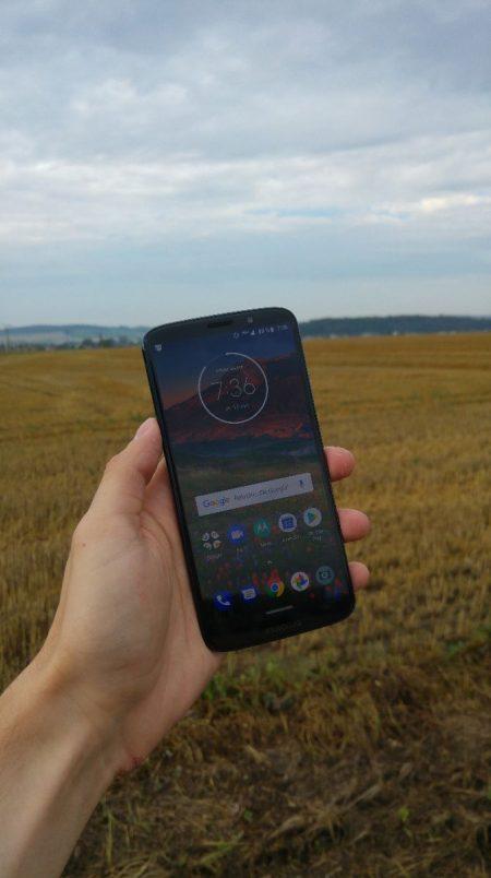 Motorola Z3-Play foto-8
