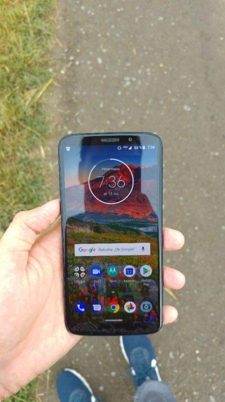 Motorola Z3-Play foto-9