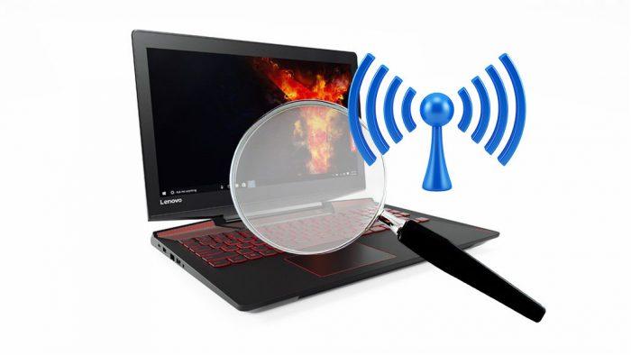 Vybíráme notebook 7 – Bezdrátové připojení