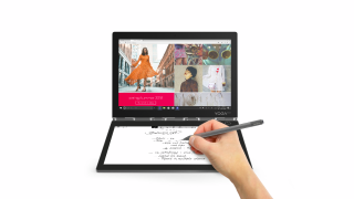 Lenovo Yoga Book C930 2