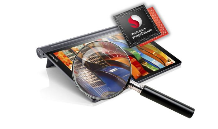 Vybíráme tablet 2 – Procesor (CPU)