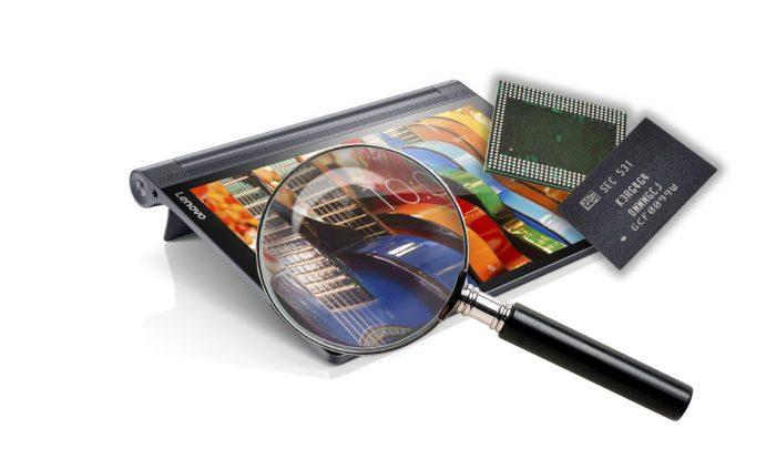 Vybíráme tablet 3 – Operační paměť (RAM)