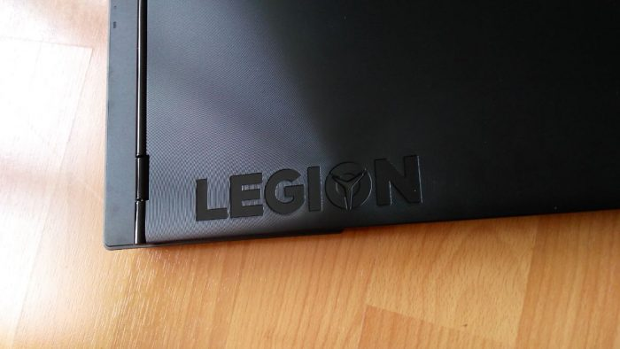 Lenovo Legion Y530 – Povedený herní notebook? (recenze)