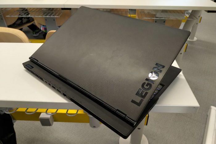 Lenovo Legion Y530: první pohled