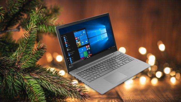 Vybíráme notebook či 2v1 (pod stromeček) – jaký hardware vybrat?