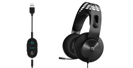 Legion H500 SurroundSound Headset
