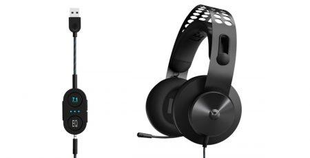 Legion H500 SurroundSound Headset