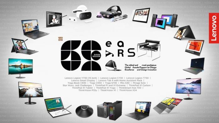68. Good Design Awards