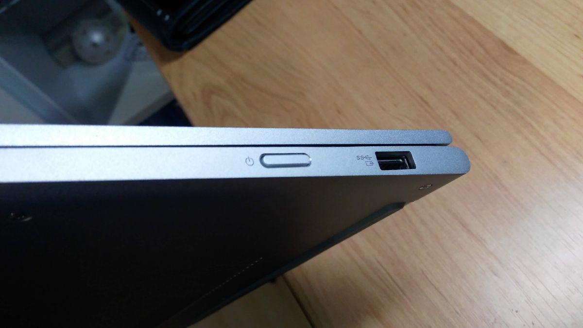 USB 3.0 a vypínací tlačítko-1