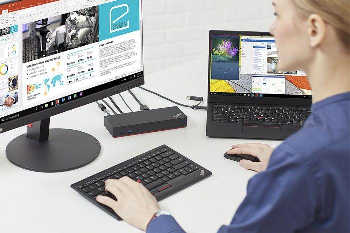 01-ThinkPad-Hybrid-USB-C-with-USB-A-Dock 1000