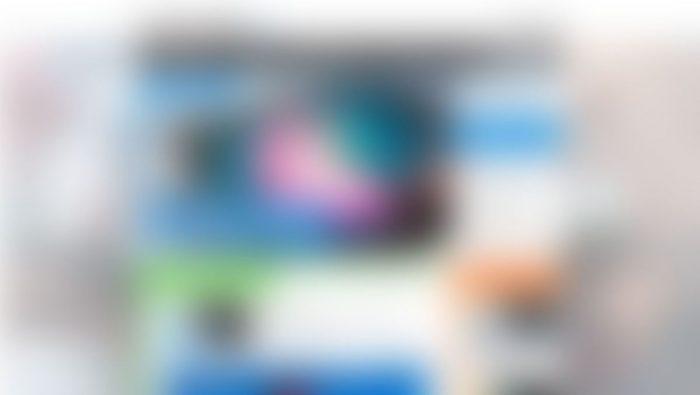 Nový design Lenovo Blogu CZ 2019