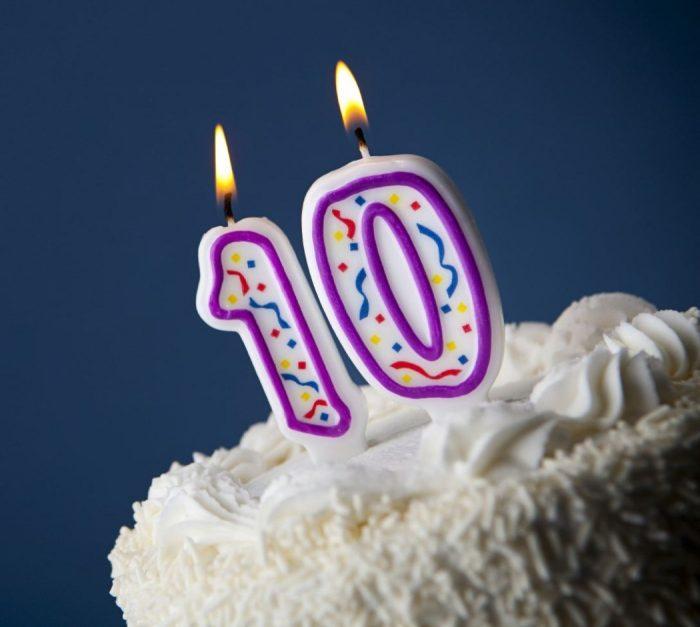 Lenovo Blog CZ slaví 10 let!