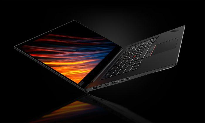 Lenovo představuje novou generaci výkonných pracovních stanic ThinkPad řady P