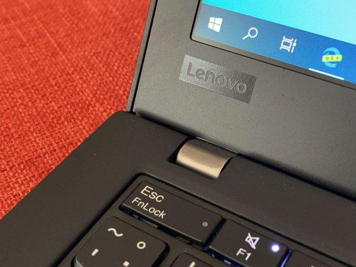 ThinkPady už nejsou, co bývaly!