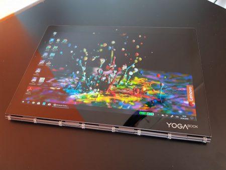 LenovoYogaBookC930 21