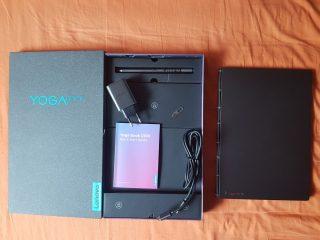 LenovoYogaBookC930 4