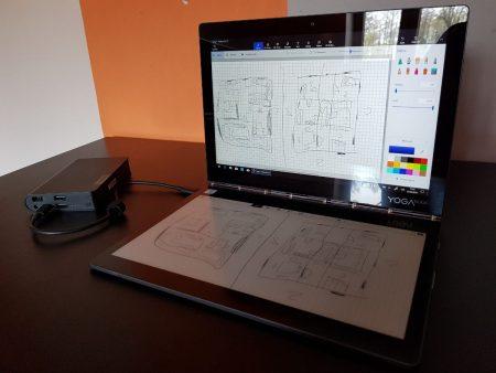 LenovoYogaBookC930 9