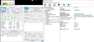 LenovoYogaBookC930 hwinfo