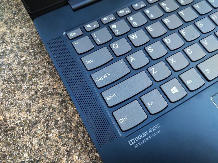 IdeaPad S540-14API: Tenký elegán s AMD Ryzen (první pohled)