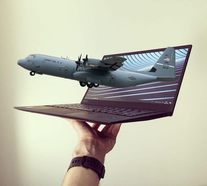 ThinkPad X1 Carbon: dosahování nedosažitelného