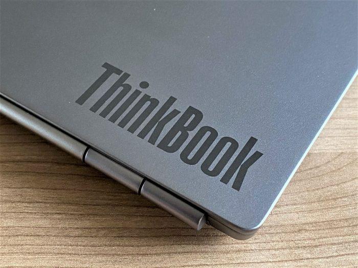 ThinkBook 13s: malý pan hliníkový (první pohled)