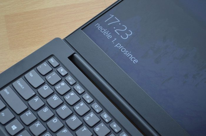 IdeaPad S340-14API: první pohled na dostupný 14″ sAMD Ryzen