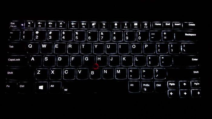 klávesnice-podsvícení