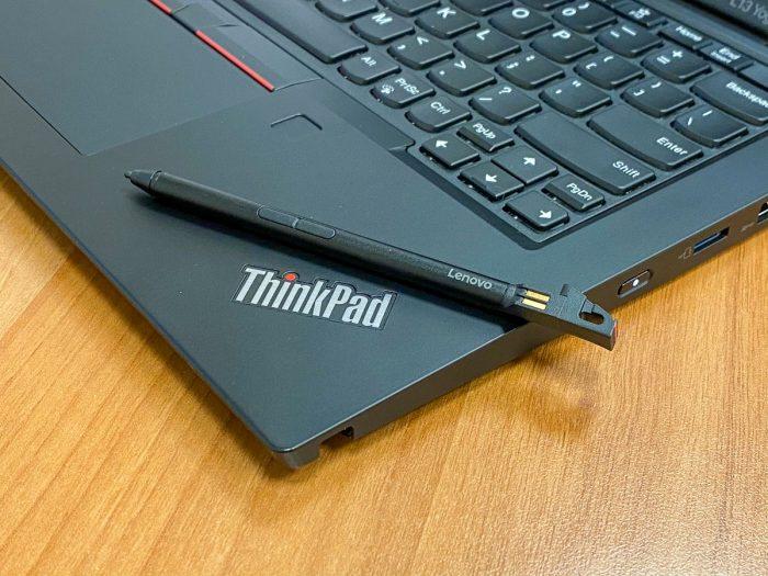 ThinkPad L13 Yoga (první pohled)