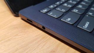 USB-C a audiojack