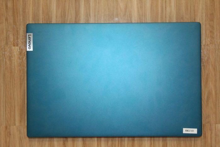 IdeaPad 5 15″ (První pohled)