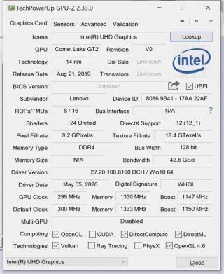 GPU-Z.