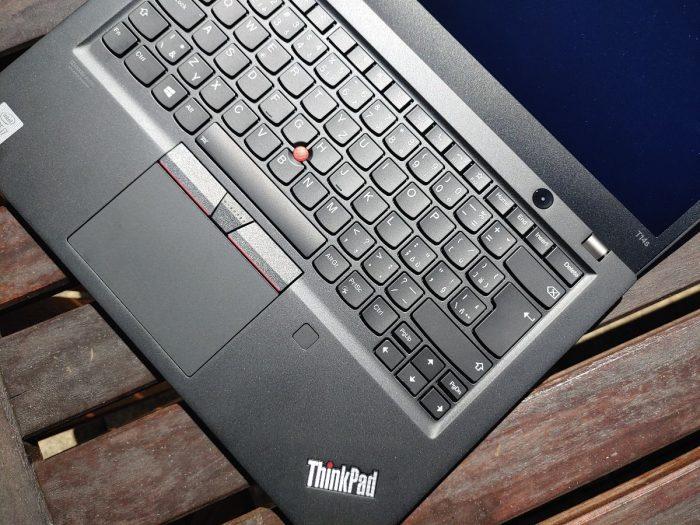 ThinkPad T14s Gen 1 – lehký a pro náročné (recenze)