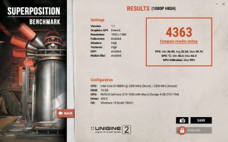 lenovo-yoga-s740-15-Superposition Benchmark high