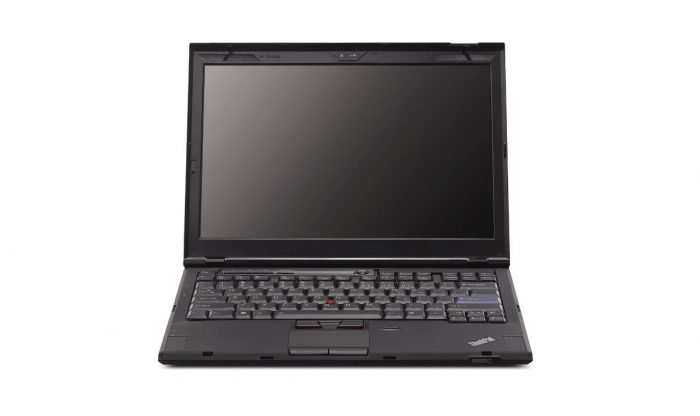 David Hill vzpomíná na vývoj ThinkPadu X300