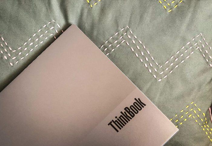 ThinkBook 15p IMH: první pohled